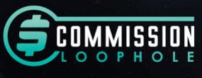 Commission-Loophole-Logo