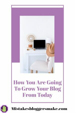 How-are-you-going-to-grow-your-blog-from-day-1