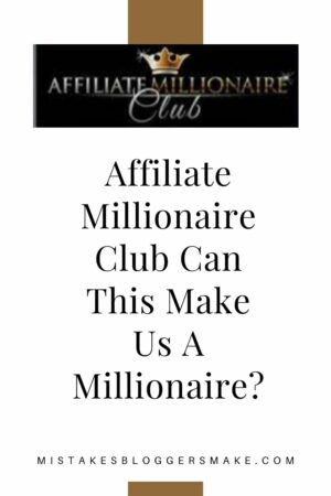 Affiliate- Millionaire-Club