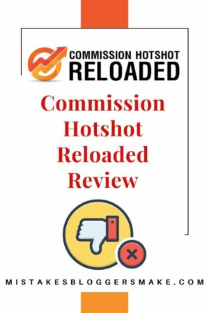 Commission Hotshot Reloaded Review