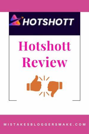 hotshott-review