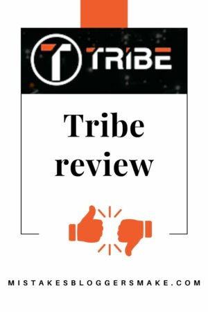 Tribe Review