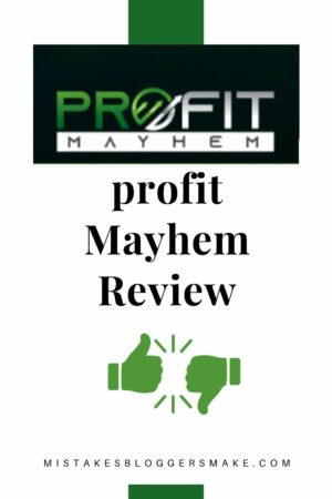 profit Mayhem Review