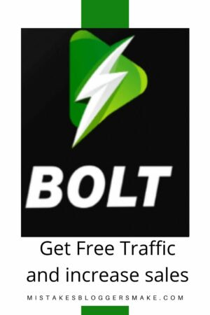 Bolt Review