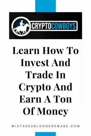 Crypto Cowboys Review