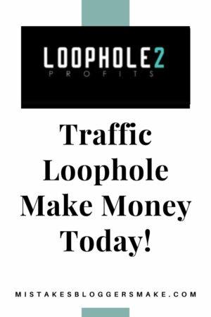 Traffic-Loophole