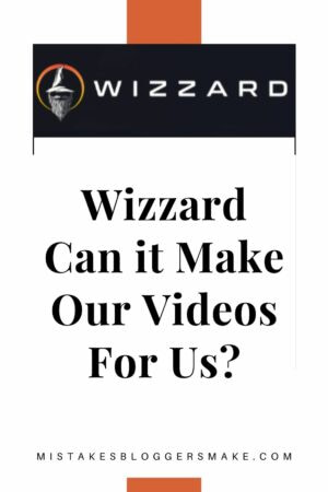 Can Wizzard Make Our Videos For Us