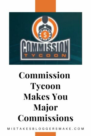 Commission-Tycoon