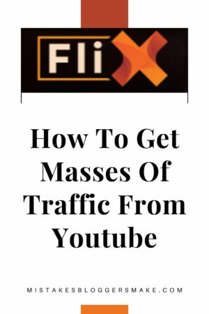 How To Get Masses Of Traffic From YouTube