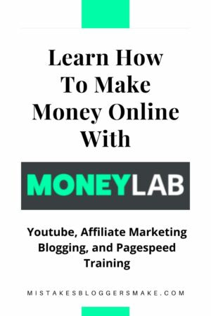 Learn How To Make Money With MoneyLab