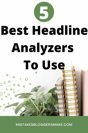 5 Best Headline Analyzers To You