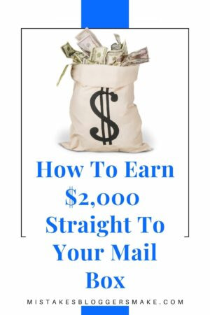 Profits-Passport-Review-How To Earn $2,000 Straight To Your Mail Box