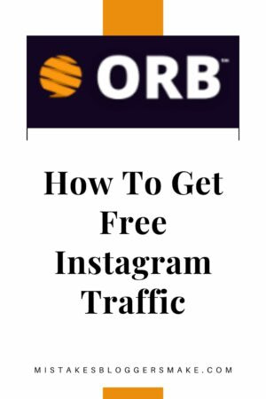 How To Get Free Instagram Traffic