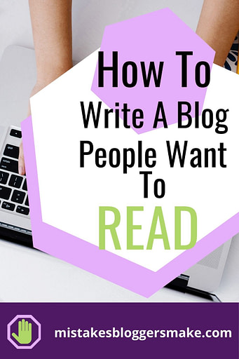 How-To Write-A-Blog A-people-want-to-read