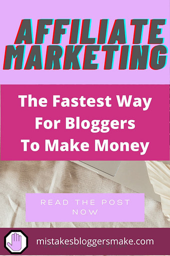 affiliate-marketing-the-fastest-way-for-bloggers-to-make-money