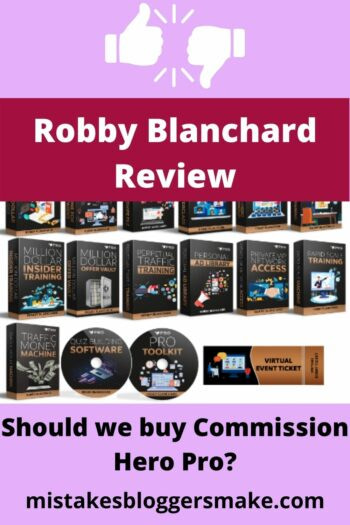 Robbie-Blanchard-Review