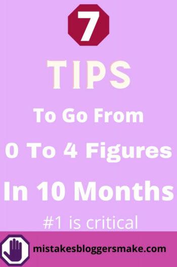 7-ways-to-go-from-zero-4-figures-in-10-months