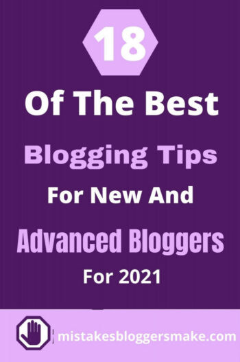 18-best-blog-tips-for-new-and-advanced-bloggers-in-2021