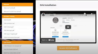 Orb Review -Orb-Dashboard