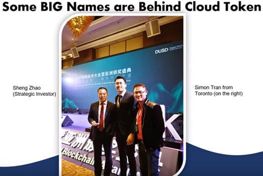 Cloud-token-review
